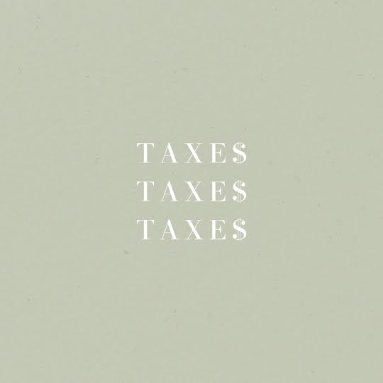 Triple Taxes - Instagram Post Template