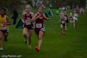 Photo: 3A Girls - Washington State  XC Championship   Prints: http://photos.garypaulson.net/p914422206/e4a081c86