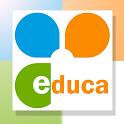 Proyecto Educa icon