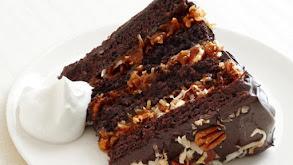 German Chocolate Cake thumbnail