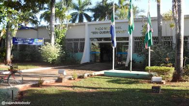 Photo: Prefeitura Municipal de Paranaíba