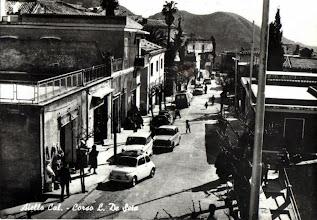 Photo: Corso Luigi De Seta Collezione Eugenia Pagliaro