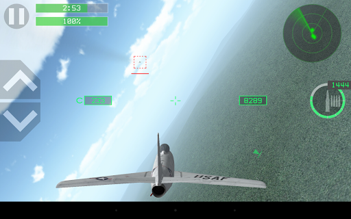 Download: Strike Fighters Legends (Pro) APK - Android Apps