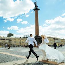 Wedding photographer Aleksandr Rayskiy (Sanderrays). Photo of 17.03.2018