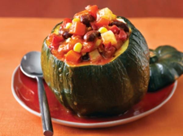 South American Squash And Vegetable Ragoût Recipe