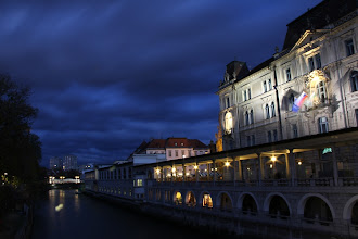 Photo: Ljubljana, 03-Oct-2012