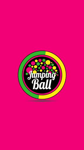 Color Jumping Ball 1.0 screenshots 1