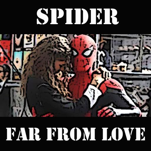 Spider  Far From Love