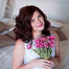 Wedding photographer Kseniya Sobol (KseniyaSobol). Photo of 11.01.2018