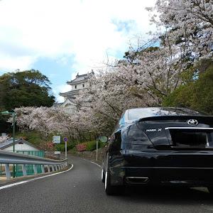 マークX GRX120のカスタム事例画像 yamatoさんの2020年05月24日13:27の投稿
