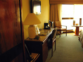 Photo: #004-L'hôtel Barcelo San Jose Palacio