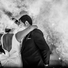 Wedding photographer Daniel Ramírez (ramrez). Photo of 12.11.2015