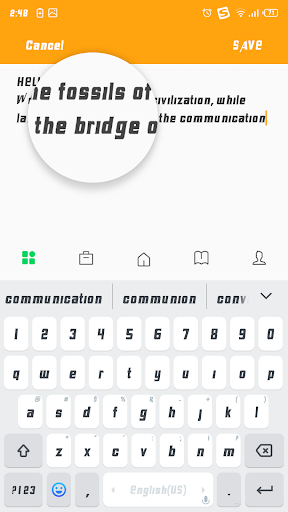 Fantasy Font(2019)-Cool,Free,Stylish 1.2.1.54 screenshots 5
