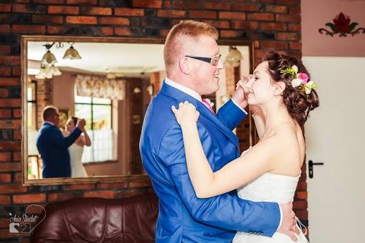 Wedding photographer Ania Siudut (Aniasphoto). Photo of 09.05.2019