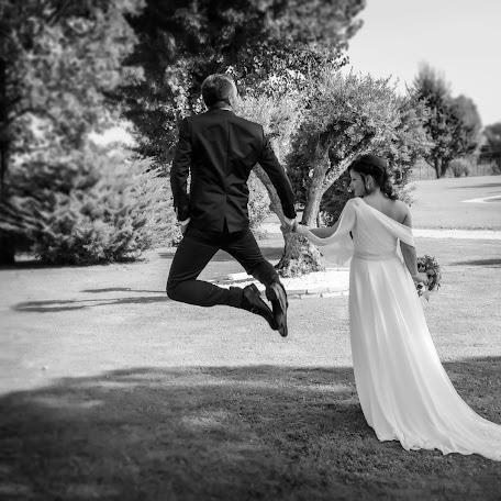 Fotografo di matrimoni Sergio Tressino (tressino). Foto del 23.12.2016
