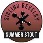 Sibling Revelry Summer Stout
