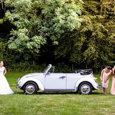 Wedding photographer Thomas Pellet (thomaspellet). Photo of 29.08.2016