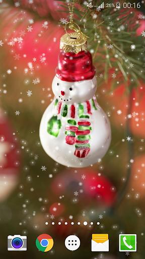 玩個人化App|メリークリスマスライブ壁紙免費|APP試玩
