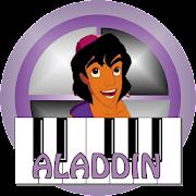 Piano Aladdin Game 2018 APK