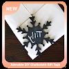 Adorable DIY Chalkcloth Gift Tags APK