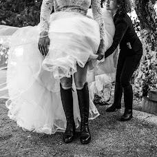 Wedding photographer Vincenzo Aluia (vincenzoaluia). Photo of 15.03.2018