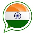 Indian Messenger - messanging & hd video calls file APK for Gaming PC/PS3/PS4 Smart TV