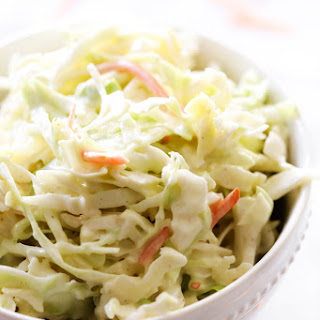 Sour Coleslaw Recipes
