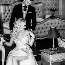 Fotografo di matrimoni Vidunas Kulikauskis (kulikauskis). Foto del 14.03.2019