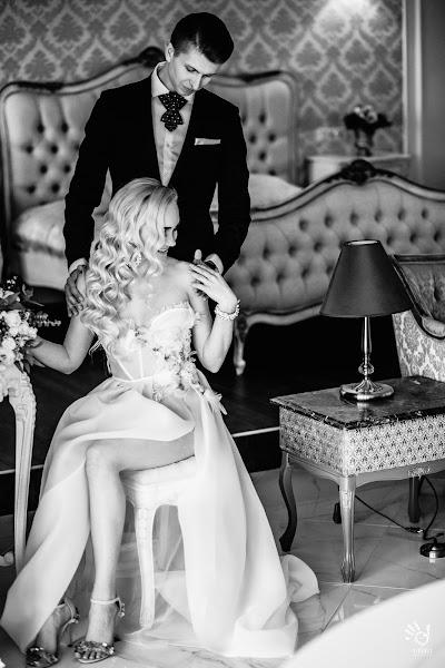 Bryllupsfotograf Vidunas Kulikauskis (kulikauskis). Bilde av 14.03.2019