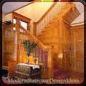 Modern Staircase Design Ideas icon