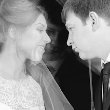 Wedding photographer Inna Dzhidzhelava (InnaDzhidzhelava). Photo of 14.07.2016