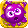 Candy Monsters Match 3 APK icon