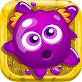 Candy Monsters Match 3 icon