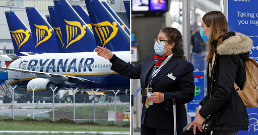 BA and Ryanair investigated for failing to offer refunds for cancelled flights