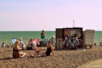 Photo: Brighton (UK) - Vintage