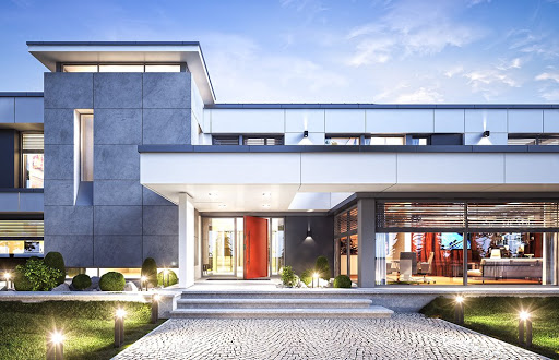 projekt Rezydencja Floryda
