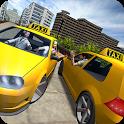 Taxi Driver Simulator icon