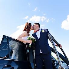 Wedding photographer Aleksey Bargan (alexeybargan10). Photo of 26.07.2018