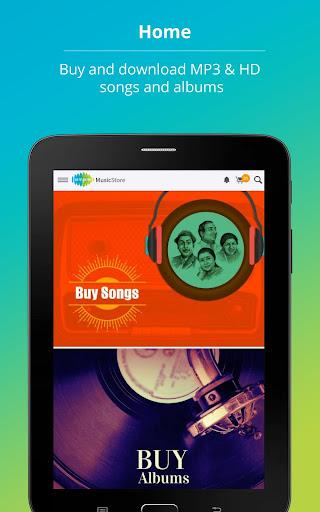 Saregama Music Store screenshots 11
