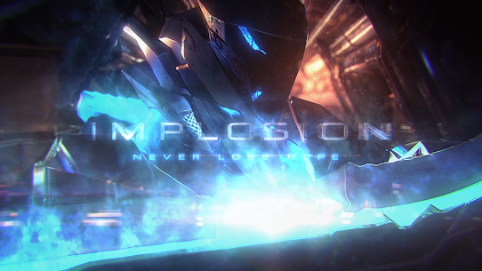 Implosion Mod Apk – Never Lose Hope (Unlimited money) 1