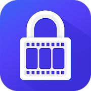 Video locker - Hide videos, Private video vault