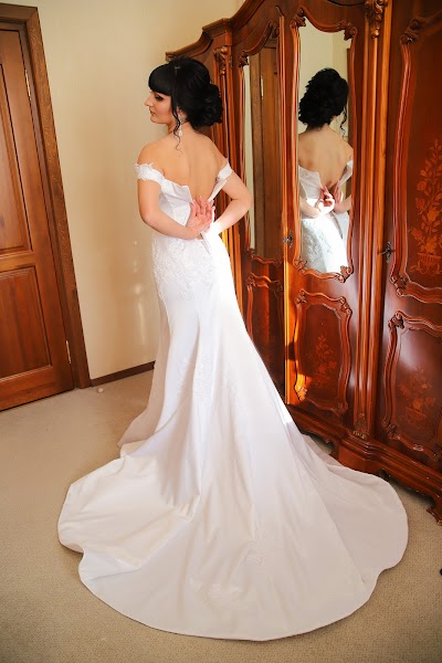Wedding photographer Tatyana Kasperevich (id21905233). Photo of 03.03.2019