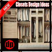 Closets Design Ideas