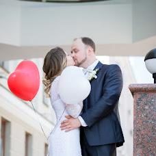 Wedding photographer Vitaliy Rybalov (Rybalov). Photo of 13.05.2018