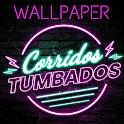 Corridos Tumbados Wallpaper icon
