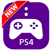 Hot PS4 Remote Control Play 2019 Android APK Download Free By Apsoulit