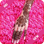 Mehandi design 2018 Icon