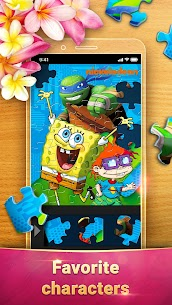 Magic Jigsaw Puzzles For PC Windows 10 & Mac 2