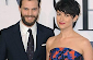Jamie Dornan to be a father again