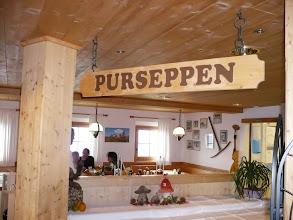 Photo: Restaurant auf Piz Scalottas